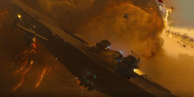 """Cùng soi 11 chi tiết đắt giá từ trailer thứ 2 của """"Godzilla: King of the Monsters"""" - Ảnh 4."""