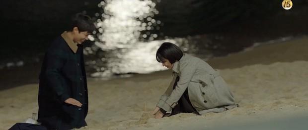 Hóa ra rich kid như Song Hye Kyo trong Encounter cũng sống khổ không khác gì cô Mị! - Ảnh 6.