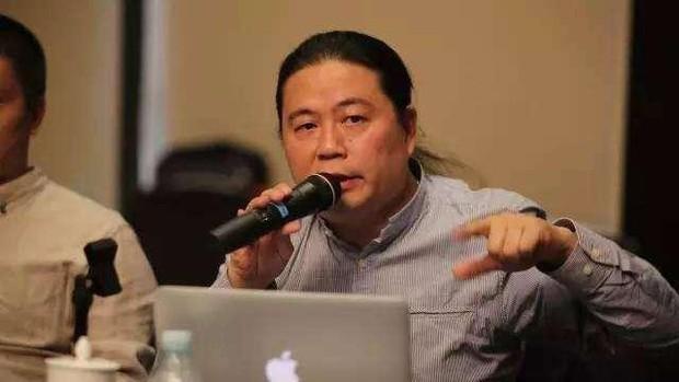Biên kịch nổi tiếng Trung Quốc gây phẫn nộ khi công kích Luhan là ẻo lả, gà mái - Ảnh 1.