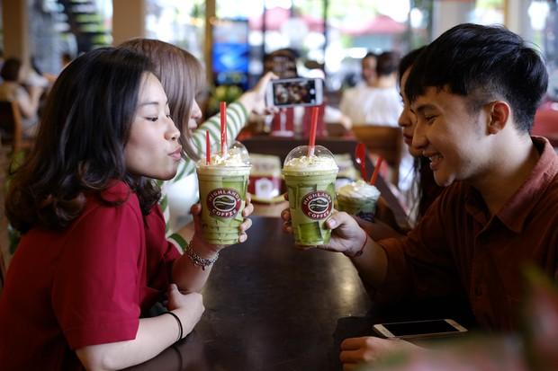Giới trẻ Việt chọn quán cà phê – Phải đủ những tiêu chí nào? - Ảnh 5.