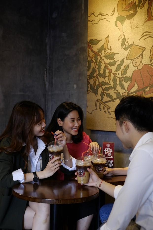 Giới trẻ Việt chọn quán cà phê – Phải đủ những tiêu chí nào? - Ảnh 7.