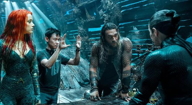 4 lý do khiến Hoàng tử Thủy Tề Aquaman hoàn toàn có thể vực dậy Vũ trụ Điện ảnh DC - Ảnh 5.