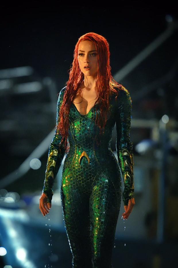 Cháy mắt với vẻ đẹp nóng bỏng tới mức làm đại dương dậy sóng của dàn diễn viên của Aquaman - Ảnh 17.