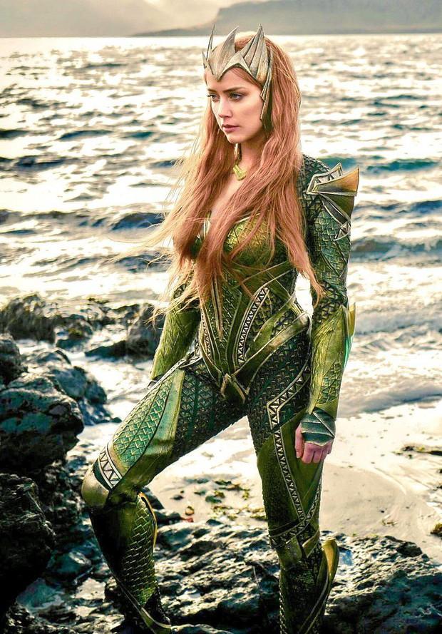 Cháy mắt với vẻ đẹp nóng bỏng tới mức làm đại dương dậy sóng của dàn diễn viên của Aquaman - Ảnh 16.