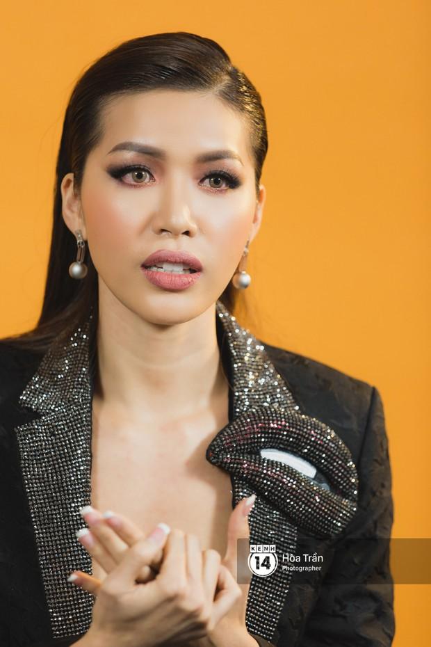 Minh Tú lần đầu nói hết về ồn ào bị bôi nhọ hình ảnh cùng những hệ luỵ tại Miss Supranational 2018 - Ảnh 4.