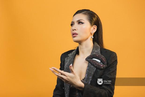 Minh Tú lần đầu nói hết về ồn ào bị bôi nhọ hình ảnh cùng những hệ luỵ tại Miss Supranational 2018 - Ảnh 3.