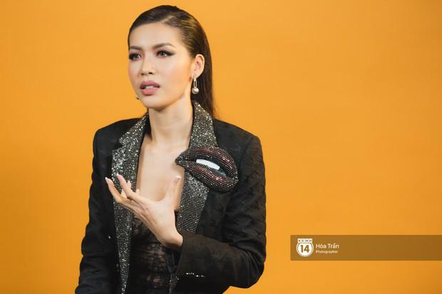 Minh Tú lần đầu nói hết về ồn ào bị bôi nhọ hình ảnh cùng những hệ luỵ tại Miss Supranational 2018 - Ảnh 2.