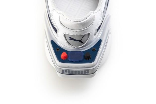 Puma hồi sinh mẫu Smartshoe 32 năm tuổi, từng là cú hit công nghệ bị lãng quên trong quá khứ - Ảnh 12.