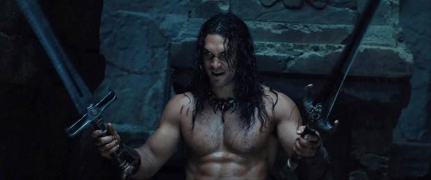 Cháy mắt với vẻ đẹp nóng bỏng tới mức làm đại dương dậy sóng của dàn diễn viên của Aquaman - Ảnh 3.