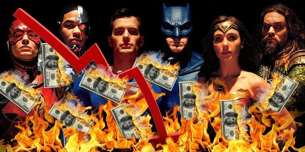 4 lý do khiến Hoàng tử Thủy Tề Aquaman hoàn toàn có thể vực dậy Vũ trụ Điện ảnh DC - Ảnh 1.