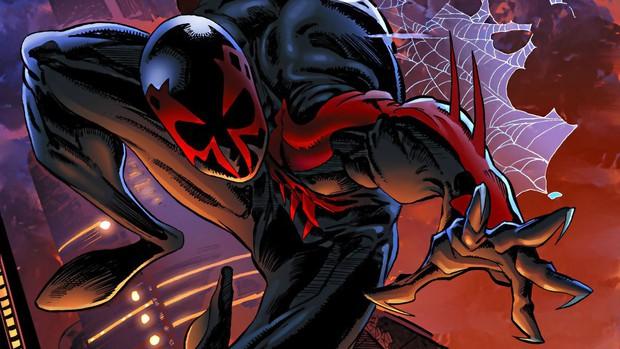 Giãi mã 2 đoạn after-credit cực ý nghĩa của Spider-Man: Into the Spider-Verse - Ảnh 2.