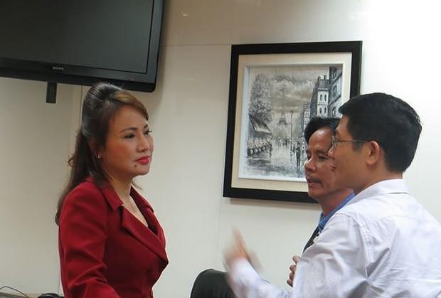 Eximbank kháng cáo, bà Chu Thị Bình rút sạch 245 tỷ đồng - Ảnh 1.