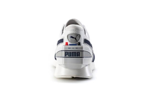 Puma hồi sinh mẫu Smartshoe 32 năm tuổi, từng là cú hit công nghệ bị lãng quên trong quá khứ - Ảnh 13.