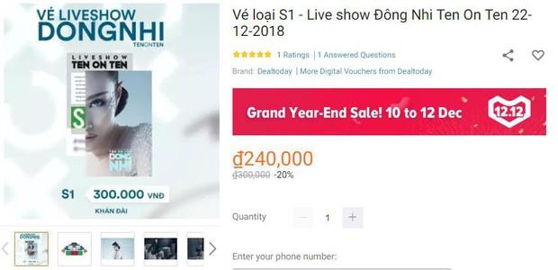 """Đông Nhi: """"Đầu tư album, live show 10 năm, tôi không tính toán giá trị vật chất!"""" - Ảnh 4."""