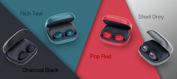 Tai nghe True Wireless xịn nhất hiện nay: Pin cả tháng, chống nước 1 mét, giá từ 2 triệu đồng - Ảnh 4.