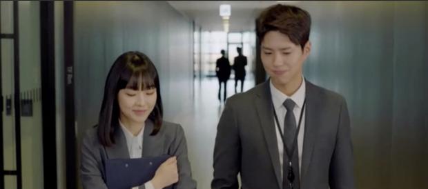 Hoá ra thanh xuân nợ chúng ta một Park Bo Gum giống như cô bạn thân trong Encounter! - Ảnh 3.