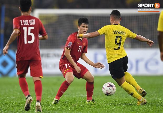 Báo châu Á chỉ ra lý do vì sao Việt Nam không thể giành chiến thắng trận chung kết lượt đi AFF Cup 2018 - Ảnh 1.