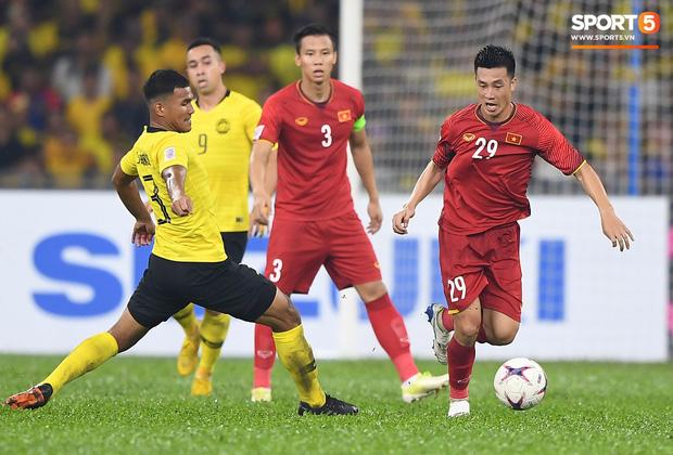 Báo châu Á chỉ ra lý do vì sao Việt Nam không thể giành chiến thắng trận chung kết lượt đi AFF Cup 2018 - Ảnh 3.