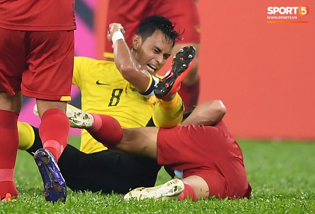 Báo châu Á chỉ ra lý do vì sao Việt Nam không thể giành chiến thắng trận chung kết lượt đi AFF Cup 2018 - Ảnh 2.