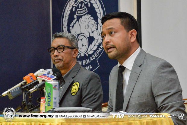 Tổng thư ký LĐBĐ Malaysia lên tiếng trước nghi vấn tuồn vé chung kết lượt đi AFF Cup ra ngoài bán kiếm lời - Ảnh 2.