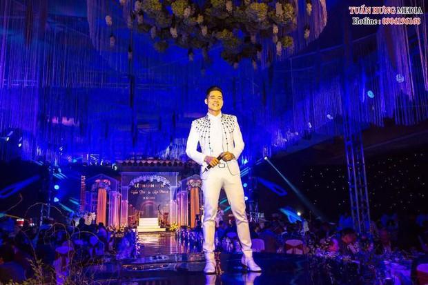 Xôn xao siêu đám cưới 4,6 tỷ ở Hải Phòng: Chú rể cưỡi bạch mã siêu xe Maybach trị giá triệu đô đón cô dâu đến hôn trường lãng mạn như truyện cổ tích - Ảnh 14.
