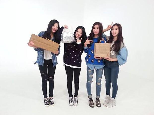 Irene (Red Velvet) từng nhiều lần bị đàn em chung nhóm Joy đánh bại trên show thực tế - Ảnh 3.