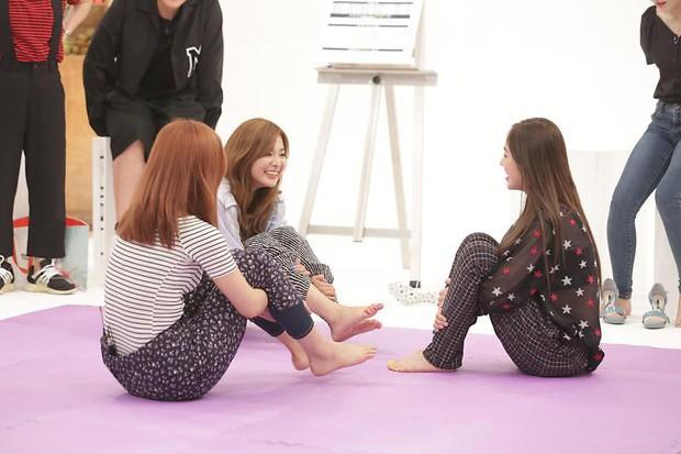 Irene (Red Velvet) từng nhiều lần bị đàn em chung nhóm Joy đánh bại trên show thực tế - Ảnh 6.