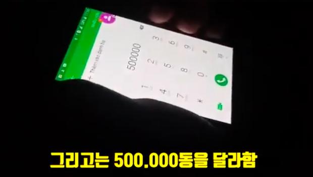 Du khách Hàn Quốc bức xúc vì bị xích lô chặt chém khi đi du lịch Việt Nam - Ảnh 2.