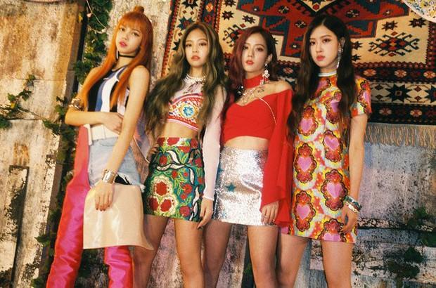 Tiết lộ bảng xếp hạng đánh giá làng nhạc Kpop năm 2018 của các chuyên gia âm nhạc - Ảnh 3.