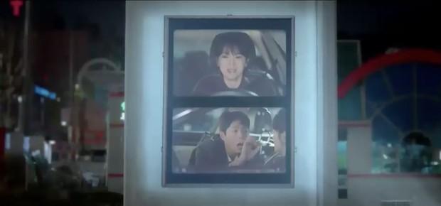 Thả thính dồn dập, cuối cùng Park Bo Gum cũng cưa được chị sếp Song Hye Kyo trong Encounter - Ảnh 15.