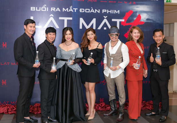 Katleen Phan Võ là Ngọc Nữ mới của đạo diễn Lý Hải và loạt phim Lật Mặt? - Ảnh 1.