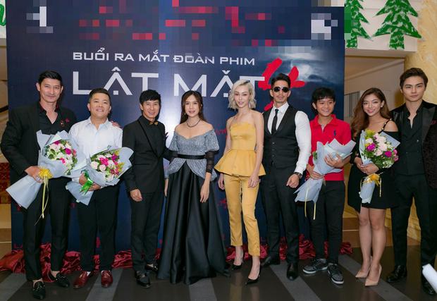 Katleen Phan Võ là Ngọc Nữ mới của đạo diễn Lý Hải và loạt phim Lật Mặt? - Ảnh 4.