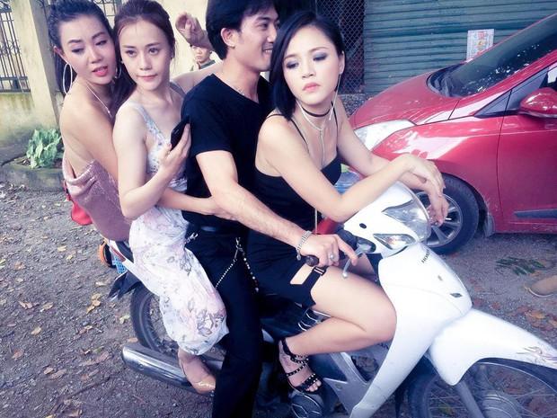 4 phim truyền hình Việt hot nhất 2018 chia nhau lượng khán giả: Bất ngờ nhất là Hậu Duệ Mặt Trời bản Việt! - Ảnh 4.