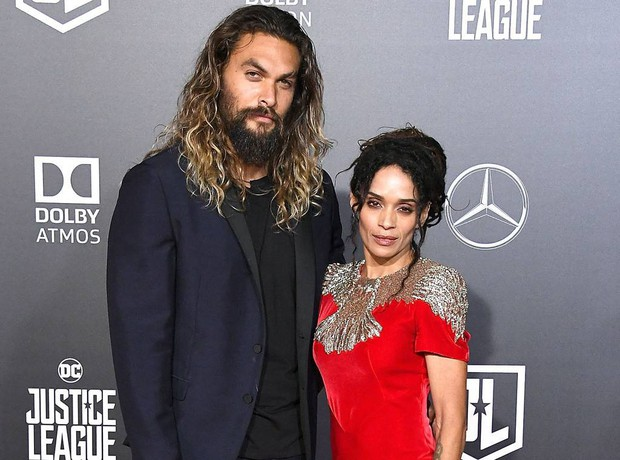 Dàn sao Aquaman: Toàn giai nhân tuyệt sắc nhất Hollywood, đặc biệt soái ca nam chính chung thủy với vợ suốt 13 năm - Ảnh 8.