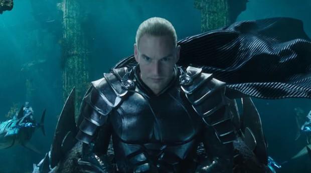 Dàn sao Aquaman: Toàn giai nhân tuyệt sắc nhất Hollywood, đặc biệt soái ca nam chính chung thủy với vợ suốt 13 năm - Ảnh 25.