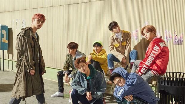 Tiết lộ bảng xếp hạng đánh giá làng nhạc Kpop năm 2018 của các chuyên gia âm nhạc - Ảnh 1.