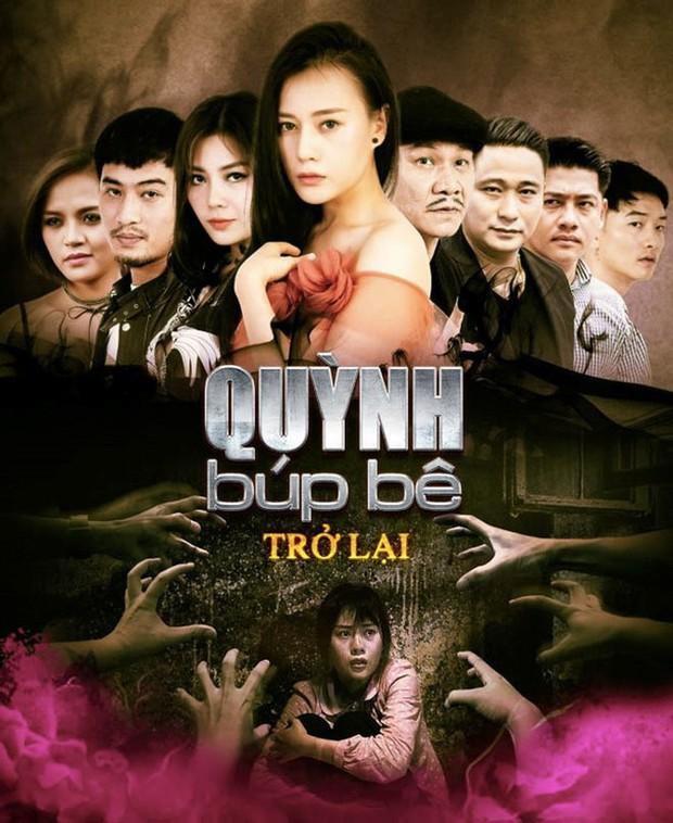 Soi top 10 phim Việt được tìm kiếm nhiều nhất của năm: Ngôi vương vẫn về tay... gái ngành - Ảnh 1.