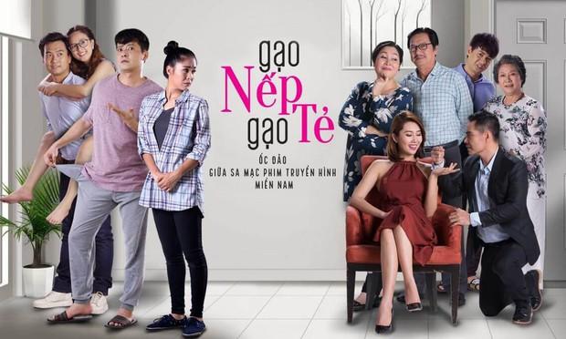 Soi top 10 phim Việt được tìm kiếm nhiều nhất của năm: Ngôi vương vẫn về tay... gái ngành - Ảnh 2.