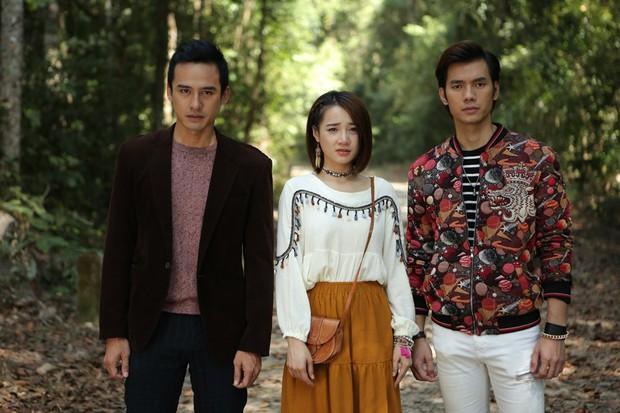 Soi top 10 phim Việt được tìm kiếm nhiều nhất của năm: Ngôi vương vẫn về tay... gái ngành - Ảnh 3.