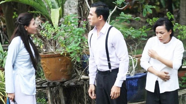 Soi top 10 phim Việt được tìm kiếm nhiều nhất của năm: Ngôi vương vẫn về tay... gái ngành - Ảnh 4.