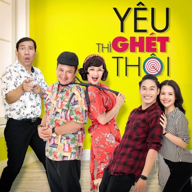 Soi top 10 phim Việt được tìm kiếm nhiều nhất của năm: Ngôi vương vẫn về tay... gái ngành - Ảnh 9.