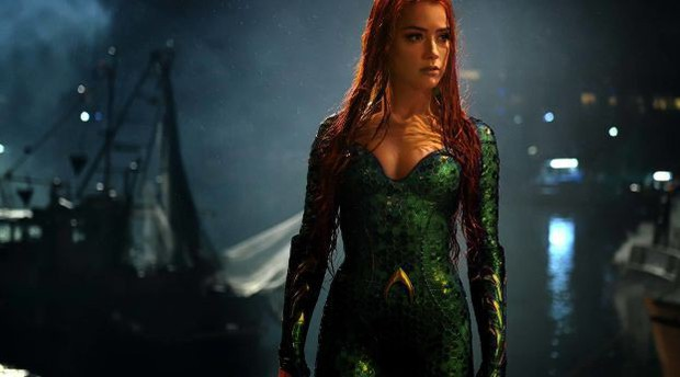 Hóa ra công chúa của Aquaman chính là phiên bản hiện đại của nàng tiên cá Ariel mà không ai hay! - Ảnh 4.