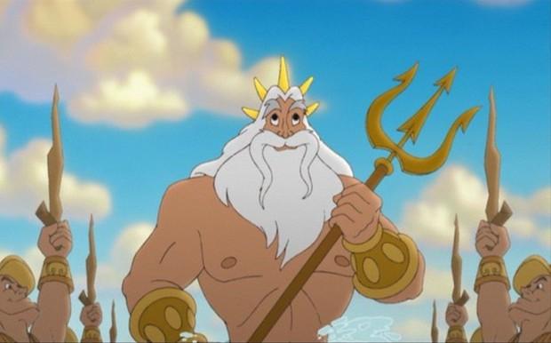 Hóa ra công chúa của Aquaman chính là phiên bản hiện đại của nàng tiên cá Ariel mà không ai hay! - Ảnh 6.