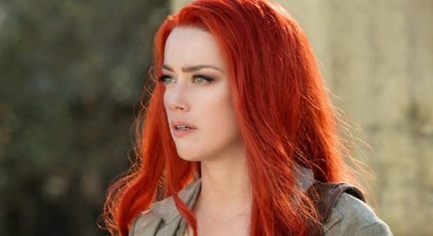 Hóa ra công chúa của Aquaman chính là phiên bản hiện đại của nàng tiên cá Ariel mà không ai hay! - Ảnh 8.