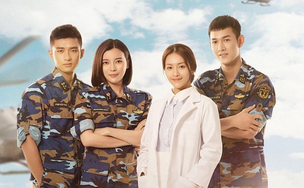 4 phim truyền hình Việt hot nhất 2018 chia nhau lượng khán giả: Bất ngờ nhất là Hậu Duệ Mặt Trời bản Việt! - Ảnh 10.