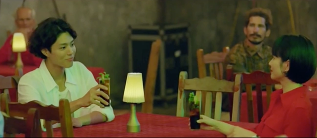 Rating lên xuống thất thường, Encounter có nguy cơ trở thành bom xịt của Song Hye Kyo? - Ảnh 4.