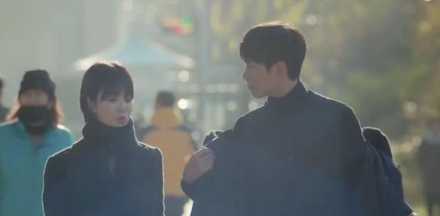 Rating lên xuống thất thường, Encounter có nguy cơ trở thành bom xịt của Song Hye Kyo? - Ảnh 9.