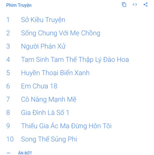 4 phim truyền hình Việt hot nhất 2018 chia nhau lượng khán giả: Bất ngờ nhất là Hậu Duệ Mặt Trời bản Việt! - Ảnh 11.
