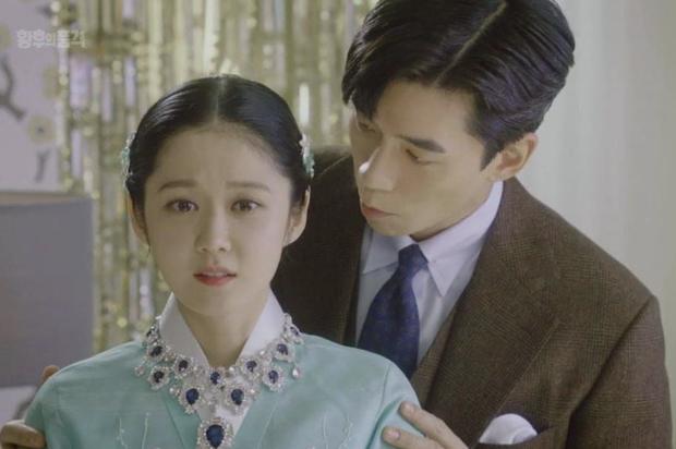 Rating lên xuống thất thường, Encounter có nguy cơ trở thành bom xịt của Song Hye Kyo? - Ảnh 3.