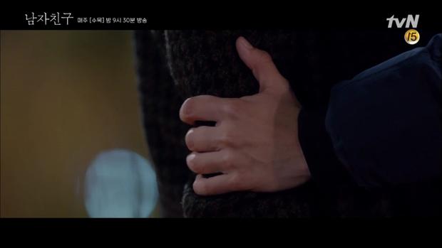 Thả thính dồn dập, cuối cùng Park Bo Gum cũng cưa được chị sếp Song Hye Kyo trong Encounter - Ảnh 7.